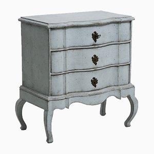 Antique Rococo-Style Chest