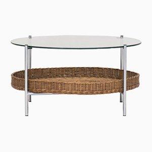 Table Basse Modèle 743 par Dirk van Sliedrecht pour Gebroeders Jonkers, 1960s