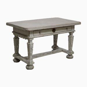 Antique Scandinavian Freestanding Table