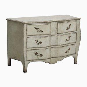 Antique Rococo-Style Dresser