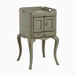 Antique Rococo-Style Cabinet