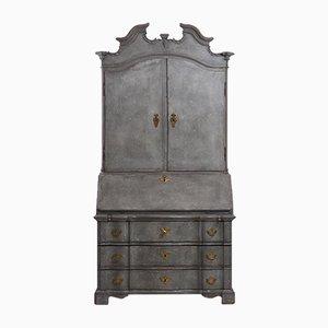 Bureau Gustavien Antique