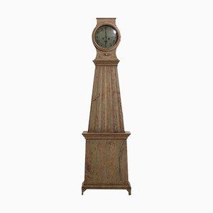 Gustavianische Uhr, 1790er