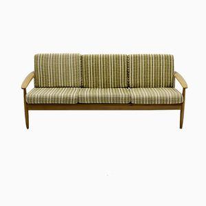 Mid-Century Scandinavian 3-Seater Sofa, 1960s