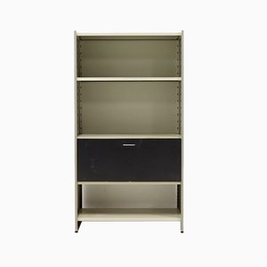 Industrial 5600 Cabinet by A.R. Cordemeijer for Gispen, 1950s