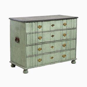 Scandinavian Baroque Dresser, 1750s