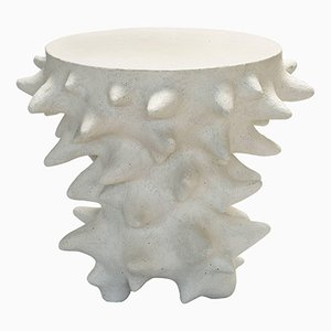 Pseudopodia End Table by William Coggin