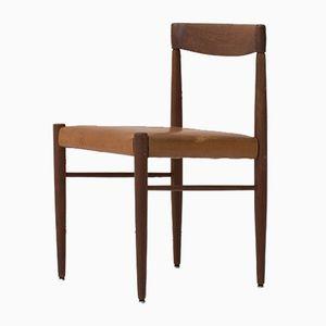Beistellstuhl von Henry W. Klein für Bramin, 1960er