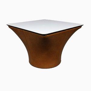 Mesa de centro Mushroom de Pierre Paulin para Artifort, años 60