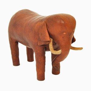 Elephant Stool by Dimitri Omersa, 1965