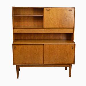 Mid-Century Highboard from Nathan