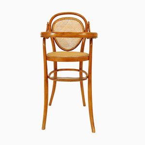 Antique Children's Highchair from Thonet