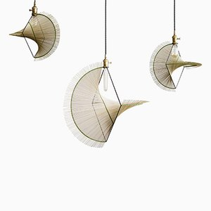 Ryar Pendants by Kamaran, Set of 3