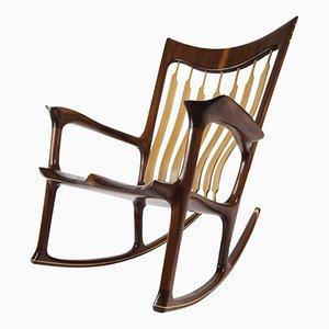 Rocking Chair by Morten Stenbæk