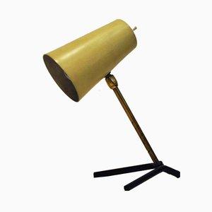 Petite Lampe de Bureau, Italie, 1950s