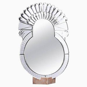 Scena Mirror by Nikolai Kotlarczyk