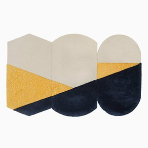 Oci Rug by Seraina Lareida for Portego