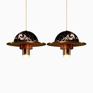 shop deckenleuchten online bei pamono. Black Bedroom Furniture Sets. Home Design Ideas