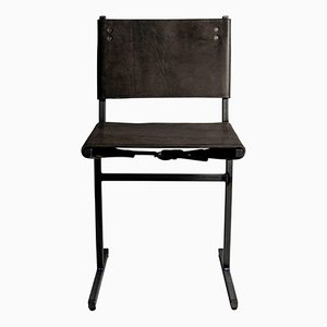 Memento Chair by Jesse Sanderson for WDSTCK