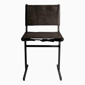 Memento Chair by Jesse Sanderson for WDSTCK