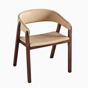 Oslo Armchair by Pepe Albargues