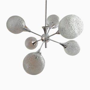 Lustre Sputnik, 1970s