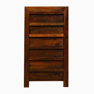 Vintage Palisander Cabinet