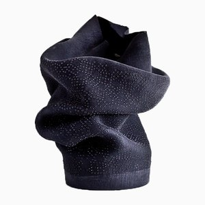 Vase Ashes Late par Studio B Severin