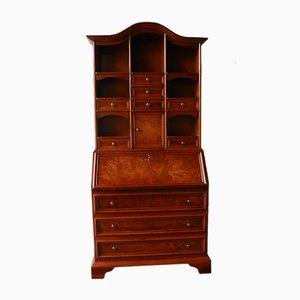 Vintage Wooden Secretary, 1960s