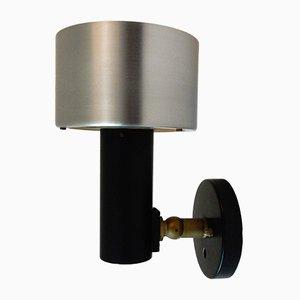 Vintage R-6 Form Wand- oder Deckenlampe von Nico Kooy für Raak