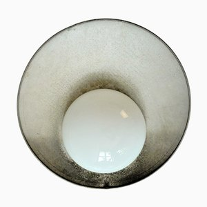 Kastrup Airport Wall Lamp by Vilhelm Lauritzen for Louis Poulsen, 1930s