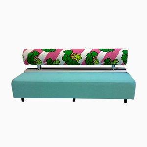 Vintage Pop Sofa, 1980s