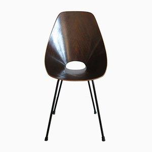 Medea Chair von Vittorio Nobili für Fratelli Tagliabue, 1950er