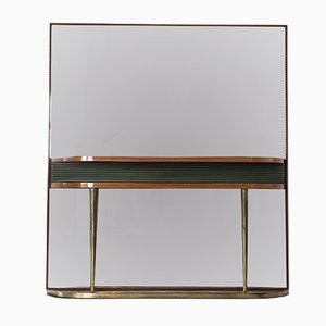 Italian Dressing Table, 1950s