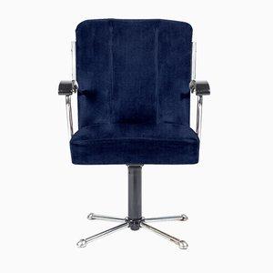 Chaise de Bureau Personnalisable Pivotante, 1950s