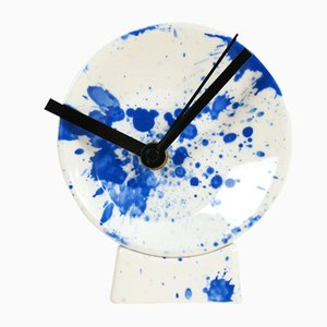 Splash Clock from Studio Lorier