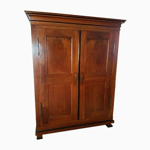Antique German Wardrobe