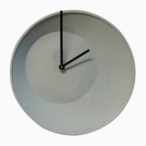 Off-Center Wall Clock from Studio Lorier