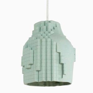 Pixel Pendant Lamp from Studio Lorier