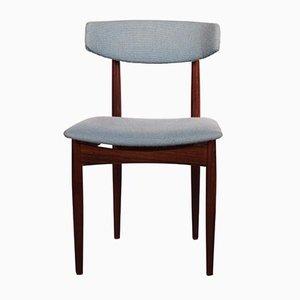 Mid-Century Danish Dining Chair, 1968