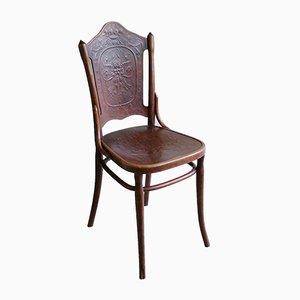 Antique Chair No. 67 from Jacob & Josef Kohn