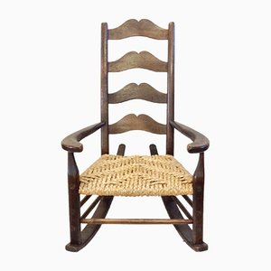Rocking Chair Vintage