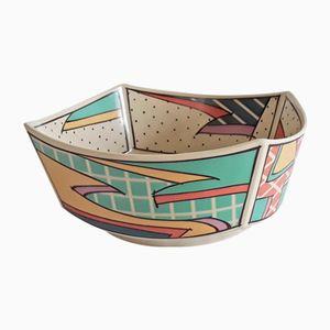 Porcelain Bowl by Dorothy Hafner for Rosenthal, 1970s