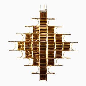 Lampada Cassiope di Max Sauze