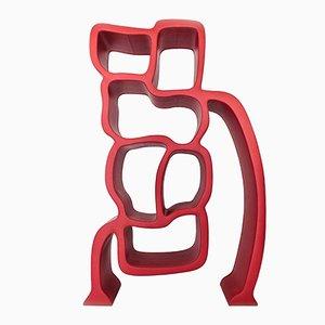 Conjunto de pared Red Lobster de Werner Neumann
