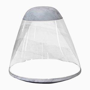 Apollo Floor Lamp by Dan Yeffet and Lucie Koldova