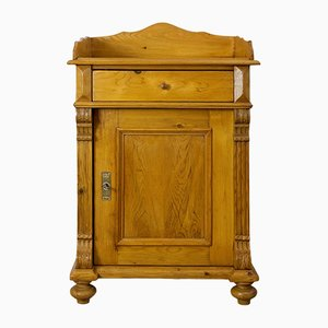 Small Cabinet, 1880s
