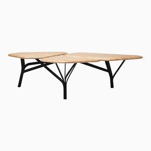 Table Basse Borghese par Noé Duchaufour-Lawrance