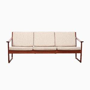 Modell FD130 Sofa von Peter Hvidt & Orla Molgaard Nielsen für France und Daverkosen, 1960er