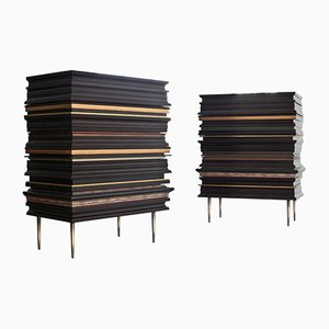 Frame Dressers by Luis Pons